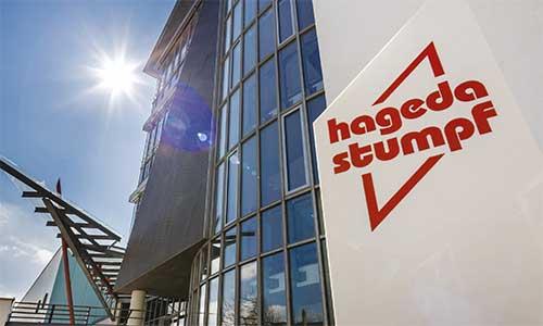 Hageda Stumpf