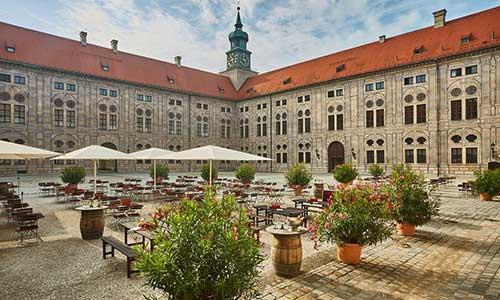 Pfälzer Residenz Weinstube