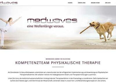medwaves